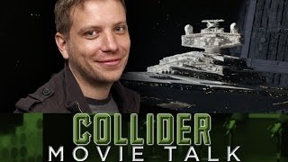 Star Wars: Rogue One Title Meaning Revealed By Director Gareth Edwards - Collider Movie Talk