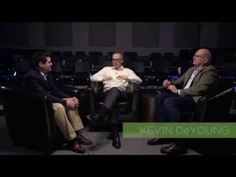 Keller, Moore, DeYoung on How to Speak to Our Culture About Sex