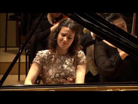 Rachmaninoff - Piano Concerto no.2 op.18 - Martina Filjak, piano