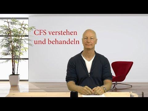 CFS Verstehen Und Behandeln - Video