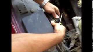 2002 Grand Marquis or Crown Victoria problem  electric power