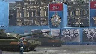 видео В Москве проходит День Активного гражданина