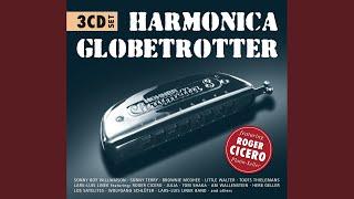 Harmonica Rag