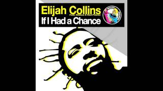 Elijah Collins feat. Mizbee & Ned Palmer - If I Had a Chance (Extended Vocal Mix) • (Preview)