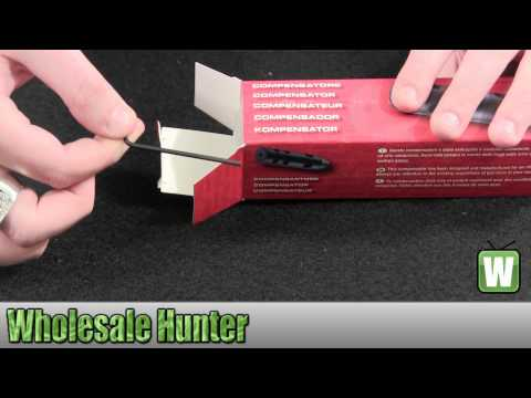 Umarex Beretta Compensator Cx4 2251005 Mags Holsters Shooting Hunting Unboxing