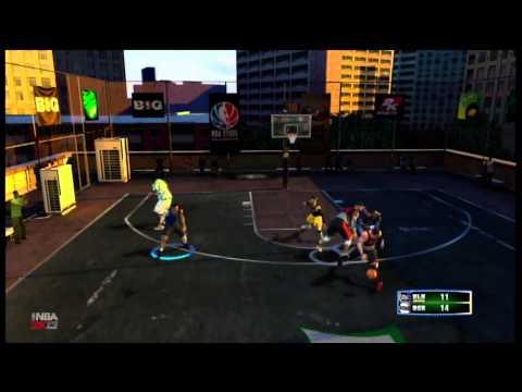 NBA 2K14 - New Signature Skills & How To Not Ruin Crew Mode