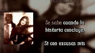 Laura Pausini - Cuando se ama (karaoke)