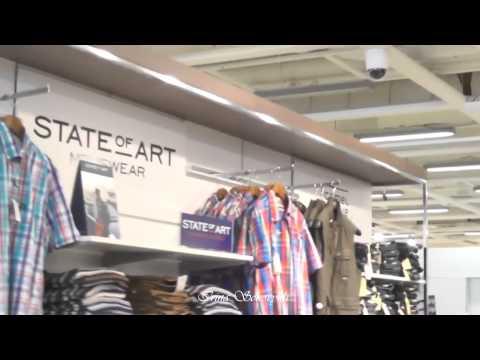 Магазины Лаппеенранты   Prisma, Sokos, Emotion, торговый центр Capri   GoSaimaa