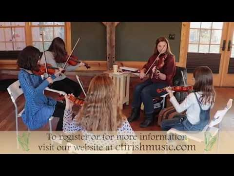 The Connecticut Academy of Irish Music