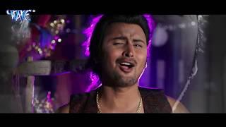 #पारी पांडेय का #रोमांस भरा VIDEO SONG हाथे धके दबाई Kumar Abhishek Anjan Bhojpuri Song