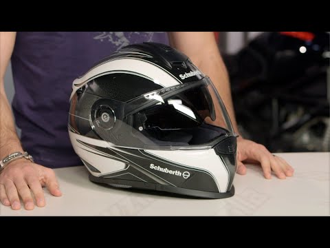 schuberth s2 sport wave helmet review at. Black Bedroom Furniture Sets. Home Design Ideas