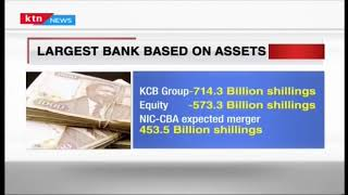 Competition authority gives go-ahead for NIC-CBA Merger