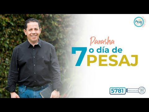 Servicio de #Torá - 7o Día de #Pesaj 5781