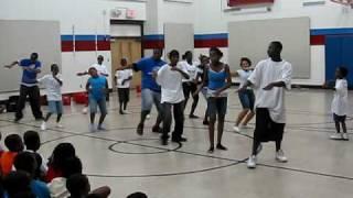Express Ya Impact (Mary J Blige Method Man Diddy - Love @ 1st Sight)