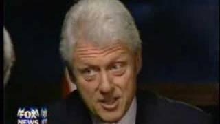 failzoom.com - Chris Wallace Interviews Bill Clinton Part 1