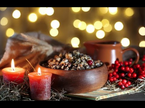 28 листопада – починається Різдвяний Піст
