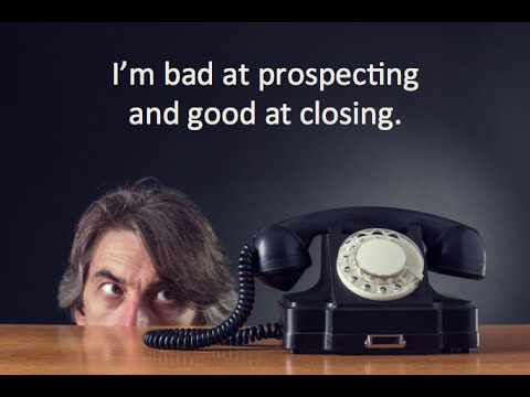 Prospecting and Your Beliefs