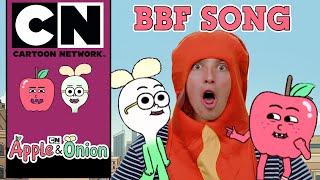 Apple & Onion I New Music Video | Cartoon Network UK
