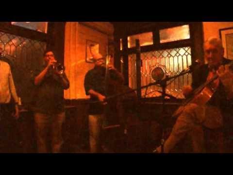 """BEALE STREET BLUES"": MARTY GROSZ, DANNY TOBIAS, DAN BLOCK, ED WISE (May 17, 2013)"