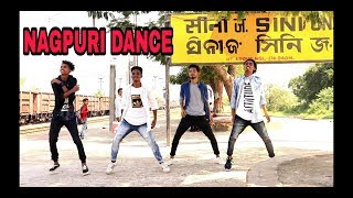 NAGPURI SADRI DANCE  GAADI MOTOR CAR  1080P FULL HD VIDEO