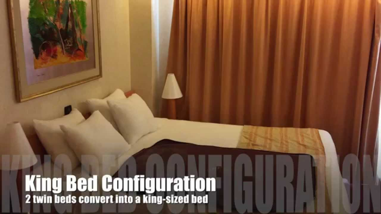 Carnival conquest balcony stateroom tour 1064 youtube for Balcony translate