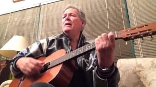 CROSS THE BRAZOS AT WACO// sung by Javier Livas-Cantú