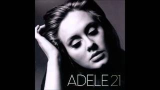 Someone Like you (Live Acoustic) - Adele - 21 - 2011