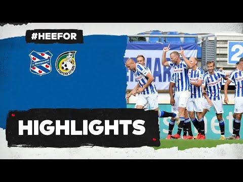 Heerenveen Sittard Goals And Highlights