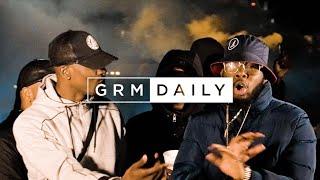 DJ Scyther ft. Kaniva & SNI - Badda Than [Music Video] | GRM Daily
