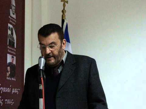 Naufragio Unidad General  Χειλαδάκης Ν.: τουρκικά σήριαλ στους Χαϊβάν Γιουνάν 1/3 - YouTube