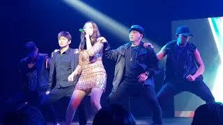Voices Studio co. concert recital Jeo Benedicto- Dance Again