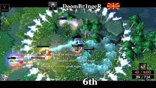 DotA - VoDotA Top 10 Rampage Vol.5