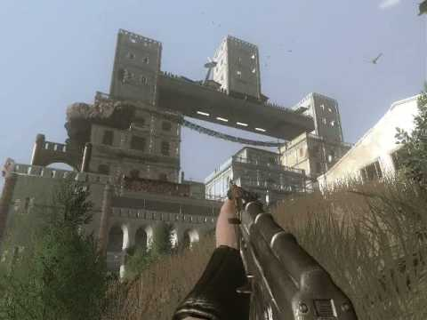 Far Cry 2 Map Editor Greyskull Youtube