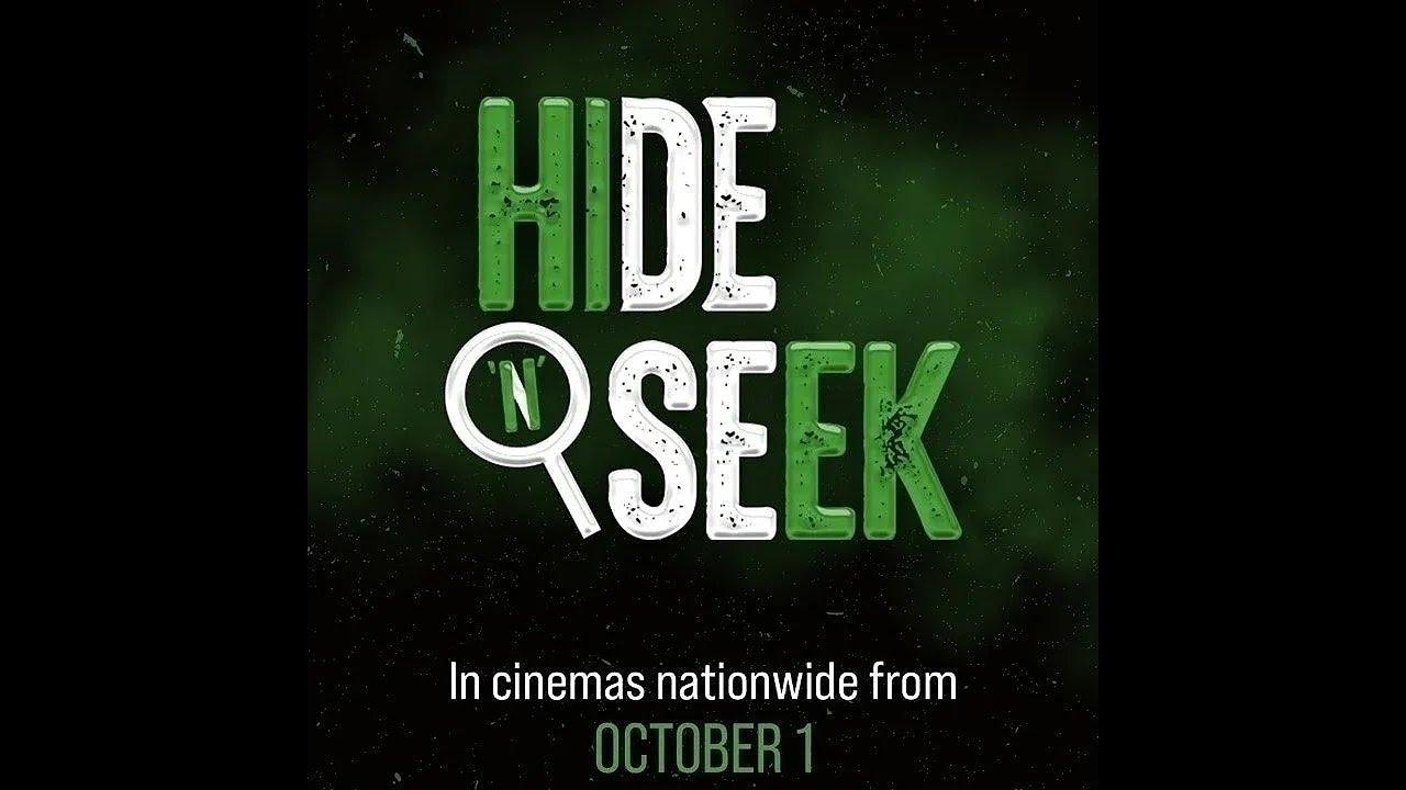 Download Hide 'N' Seek - The Movie Trailer || October 1st