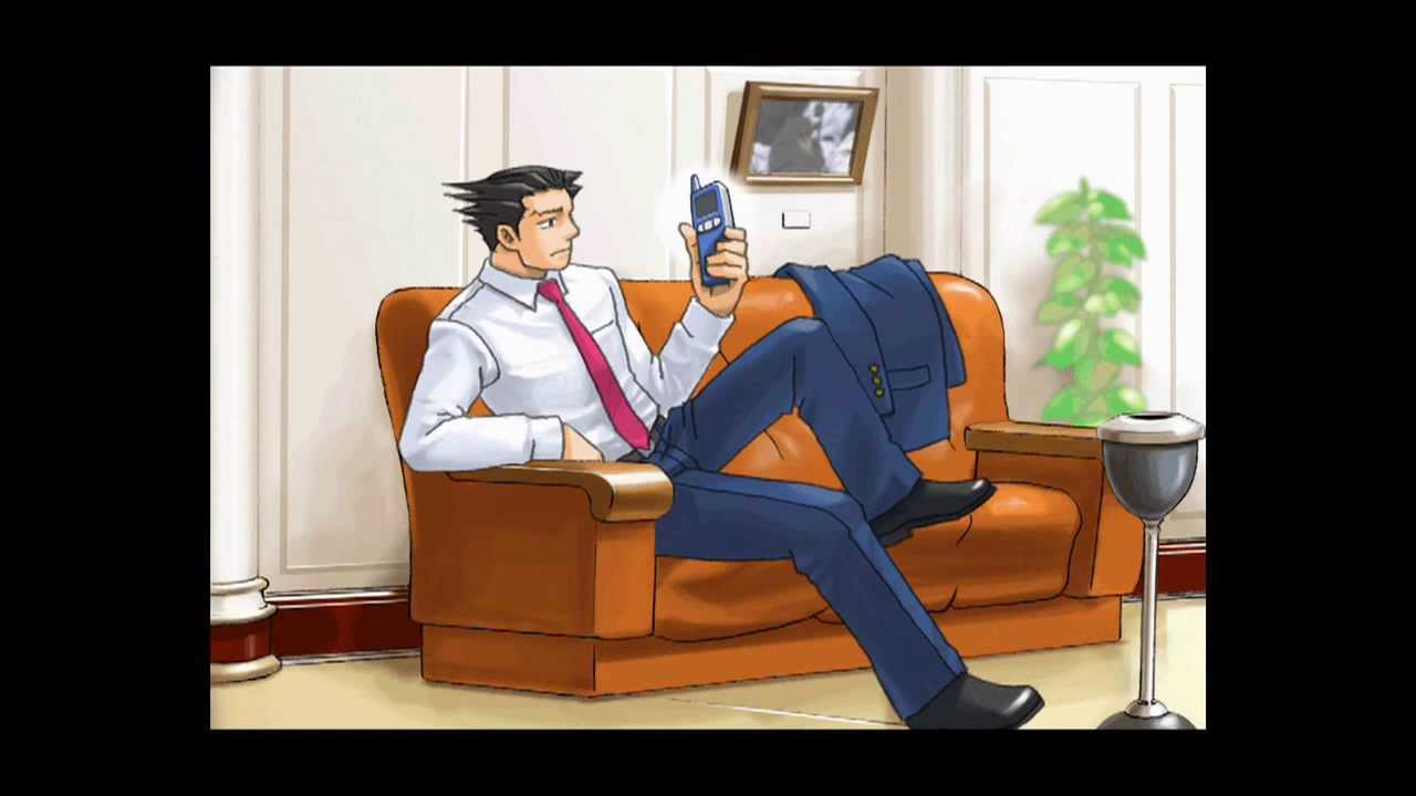 Phoenix Wright: Ace Attorney – Spirit of Justice Review ...