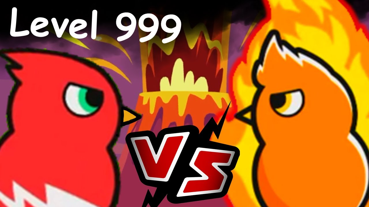 Download So I Hacked Duck Life 4... FINAL BOSS FIGHT! (Level 999 Duck) [Part 2]