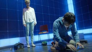 The Curious Incident of the Dog in the Night-Time - Official Trailer