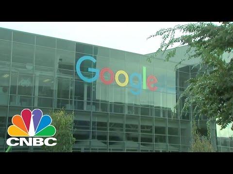 Alphabet Scores Big New Cloud Deal | Tech Bet | CNBC