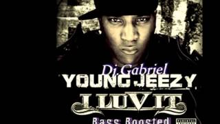 Young Jeezy-I Luv It Bass Boosted (Clean Edit)