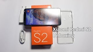 Xiaomi Redmi S2 Unboxing | Redmi S2 Hand's On (Urdu/Hindi)