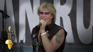 Def Leppard - Pour Some Sugar On Me (Live 8 2005)
