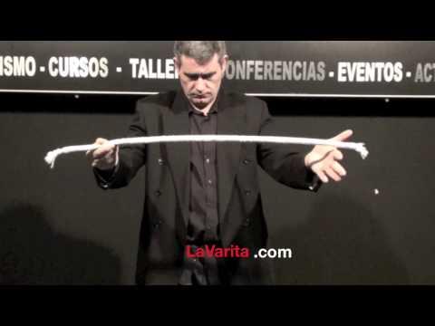 Cuerda Hindú by Top Secret video