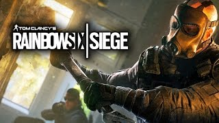 В ОСАДЕ #2 (Rainbow Six: Siege). СТРИМ.