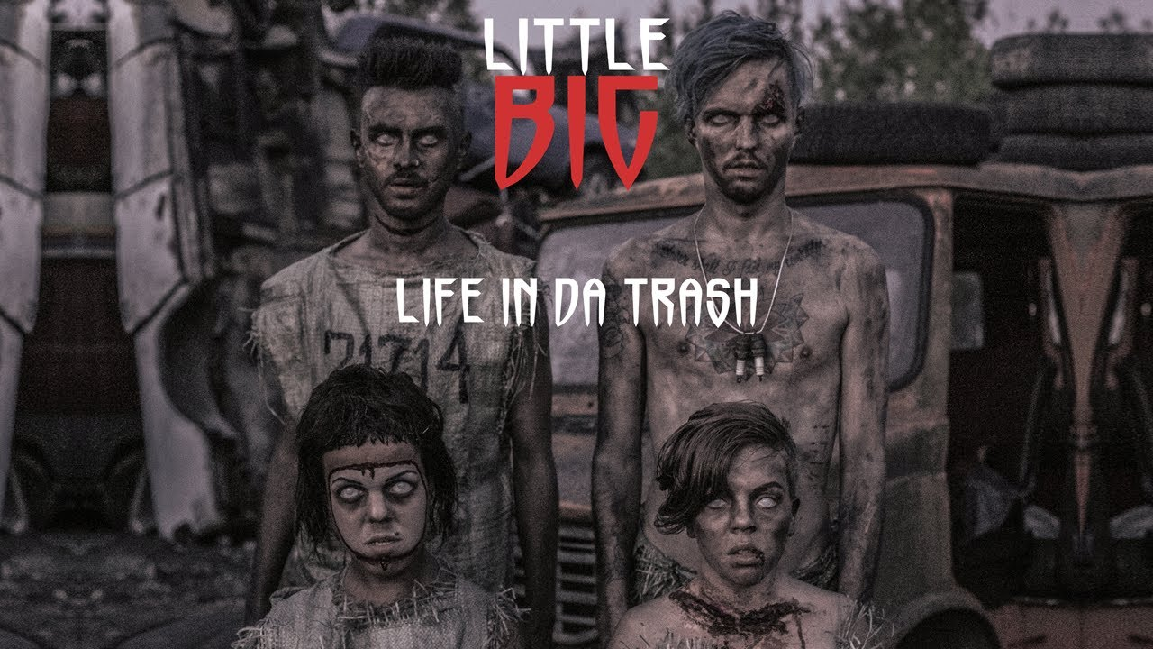 Little big with russia from love (2014) mp3 скачать торрент.