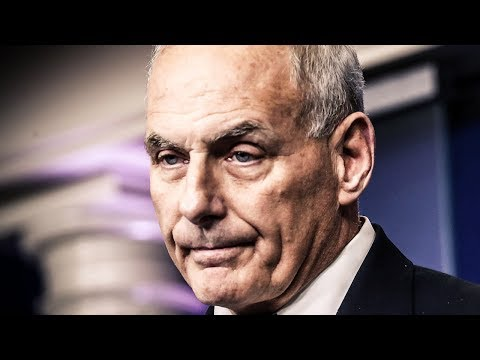 Trump Chief Of Staff John Kelly Has Been A Complete Failure