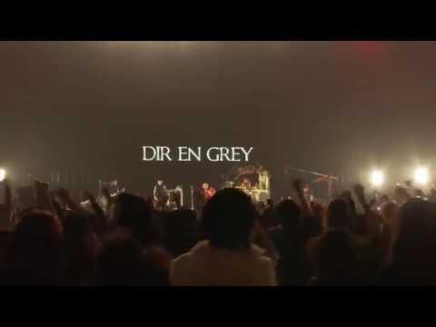 DIR EN GREY - SAKU ( LIVE )