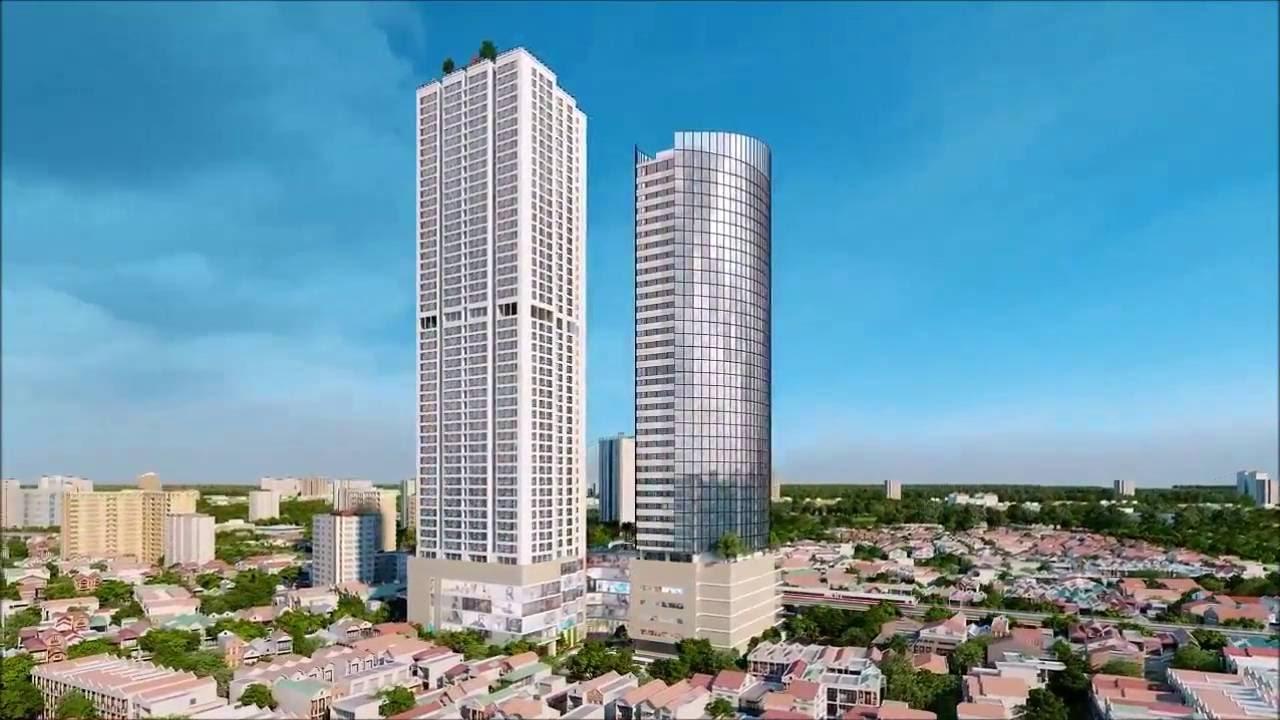 FLC Twin Towers ( 265 Cầu Giấy, Hà Nội) – FLC GROUP
