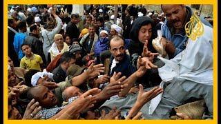 🇪🇬  بعد ذكرى ثورة يناير.. موقع #مصر على الخارطة الإقليمية والدولية