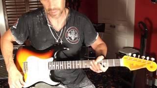 2014 Fender Stratocaster 1964 L Series Custom Shop Relic ~ 3 Tone Sunburst