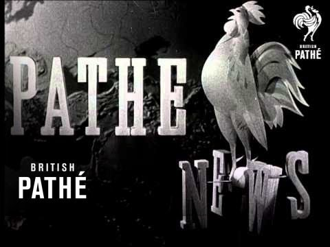 Pathe News Titles (1962) - YouTube